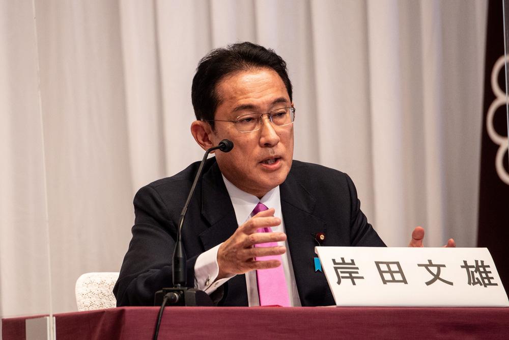 Chính sách kinh tế của nhà lãnh đạo mới của Nhật Bản Fumio Kishida - Ảnh 3.