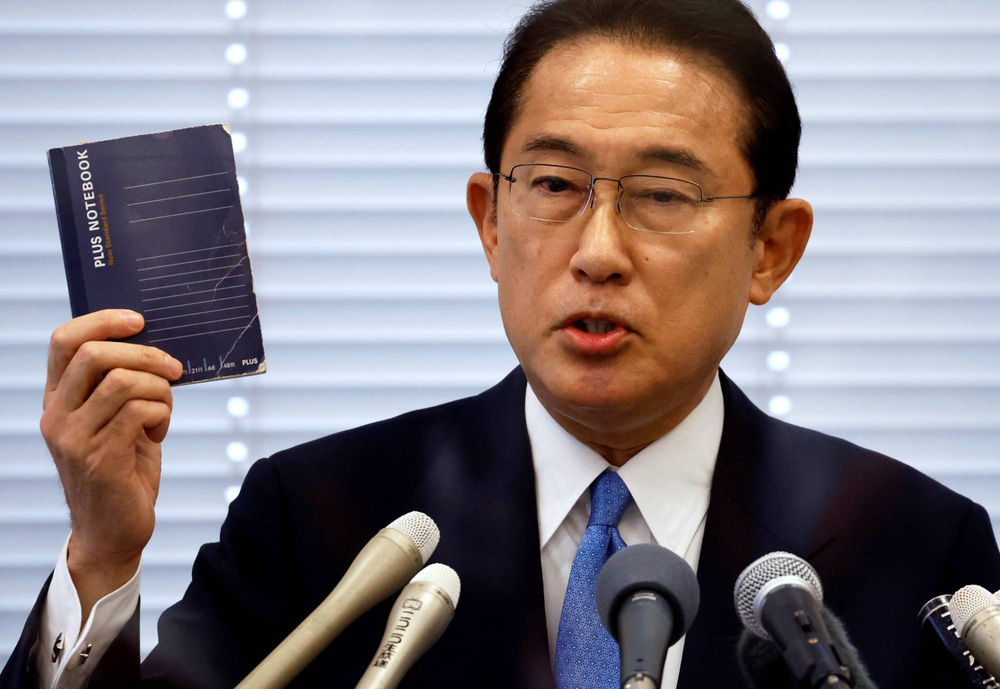 Chính sách kinh tế của nhà lãnh đạo mới của Nhật Bản Fumio Kishida - Ảnh 4.