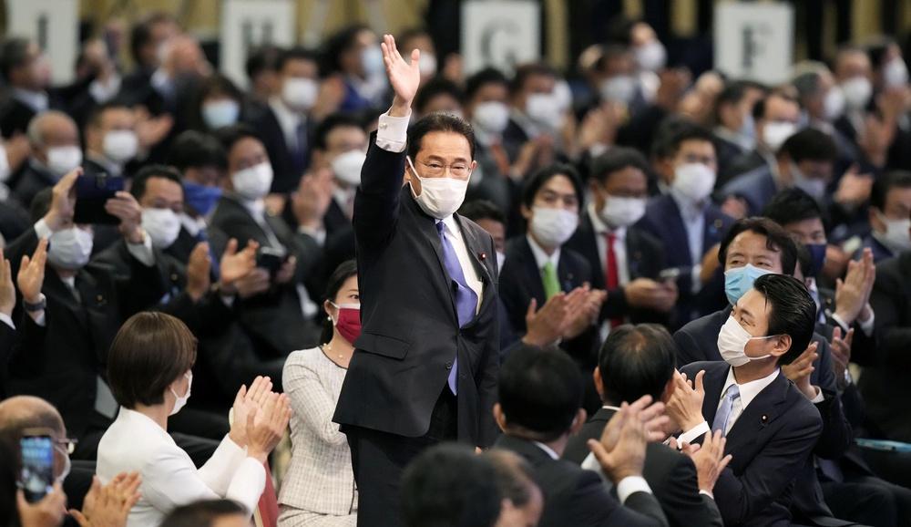 Chính sách kinh tế của nhà lãnh đạo mới của Nhật Bản Fumio Kishida - Ảnh 6.