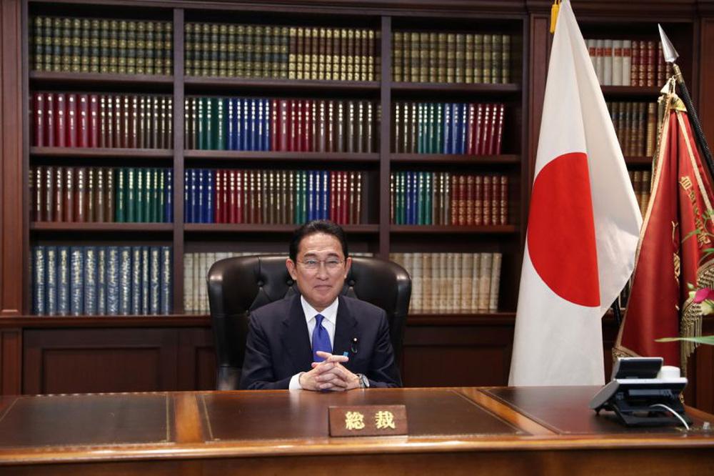 Chính sách kinh tế của nhà lãnh đạo mới của Nhật Bản Fumio Kishida - Ảnh 7.