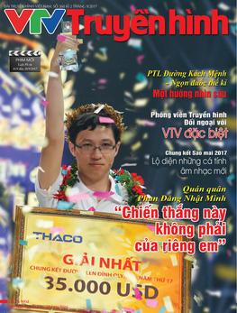 Tạp chí TH số 360 kỳ 2 tháng 09/2017