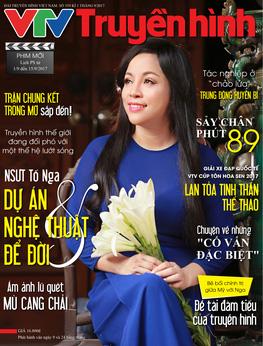Tạp chí TH số 359 kỳ 1 tháng 09/2017