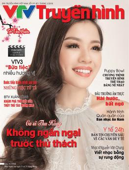Tạp chí TH số 371 kỳ 1 tháng 3/2018