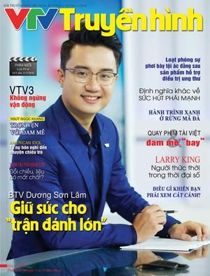 Tạp chí TH số 376 kỳ 2 tháng 5/2018