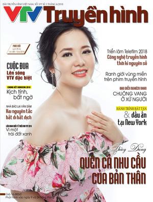 Tạp chí TH số 377 kỳ 1 tháng 6/2018