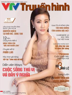 Tạp chí TH số 390 kỳ 2 tháng 12/2018