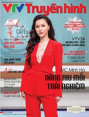 Tạp chí TH số 408 kỳ 2 tháng 9/2019