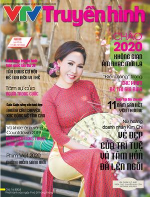 Tạp chí TH số 415 kỳ 1 tháng 1/2020