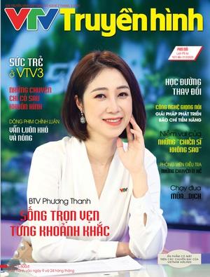 Tạp chí TH số 420 kỳ 2 tháng 3/2020