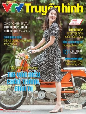 Tạp chí TH số 419 kỳ 1 tháng 3/2020