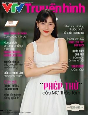 Tạp chí TH số 430 kỳ 2 tháng 8/2020