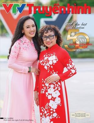 Tạp chí TH số 431 kỳ 1 tháng 9/2020