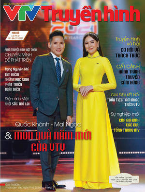 Tạp chí TH số 440 kỳ 2 tháng 1/2021