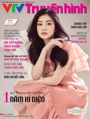 Tạp chí TH số 438 kỳ 2 tháng 12/2020