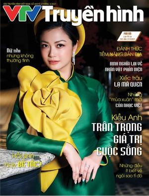 Tạp chí TH số 444 kỳ 2 tháng 3/2021