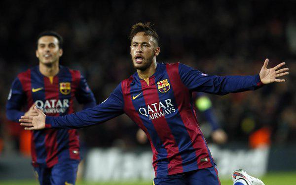 Barcelona thừa nhận sắp mất Neymar