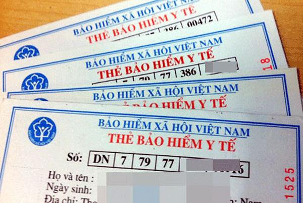 Vì sao BHXH Việt Nam từ chối thanh toán 3.000 tỷ đồng tiền BHYT?