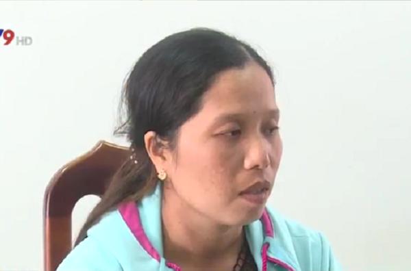 Bắt tạm giam người mẹ đánh con 3 tuổi tử vong