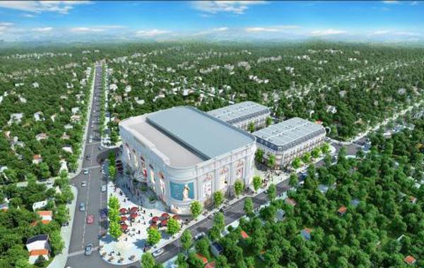Trà Vinh thu hút đầu tư phát triển công nghiệp