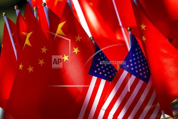 Mỹ để ngỏ khả năng gia tăng trừng phạt thương mại Trung Quốc - ảnh 1