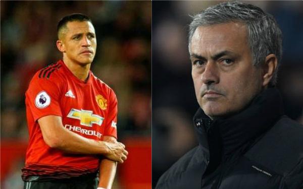 Trước đại chiến Man Utd - Juventus: HLV Mourinho gạch tên Sanchez!