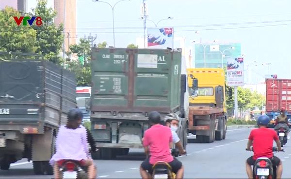VTV.vn - UBND thành phố Đà Nẵng vừa có văn bản trình HĐND thành phố phê  duyệt chủ trương cải tạo đường Ngô Quyền và đường Ngũ Hành Sơn ra, ...