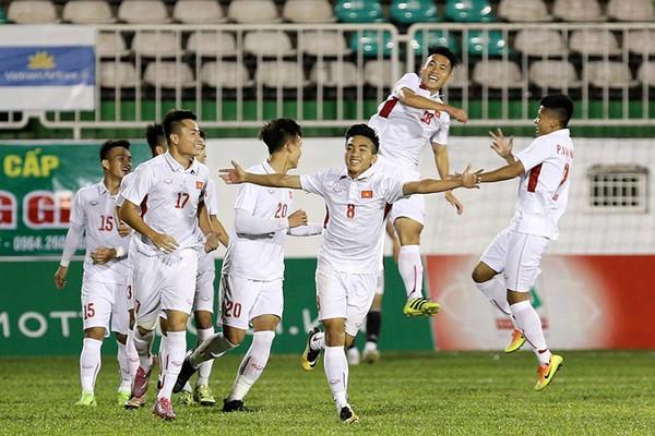 DIRECT U19 Vietnam Cup – U19 HAGL: 18h30 live on VTV6
