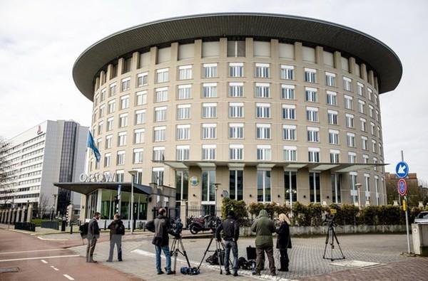 OPCW xác nhận Nga đã tiêu hủy toàn bộ vũ khí hóa học - ảnh 1