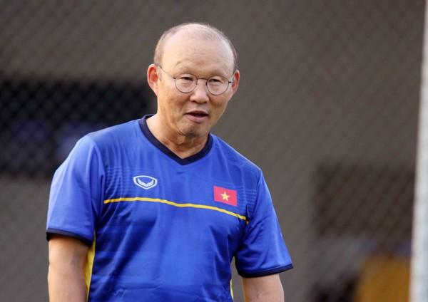 HLV Park Hang Seo: Mỗi trận đấu của ĐT Olympic Việt Nam đều là trận chung kết