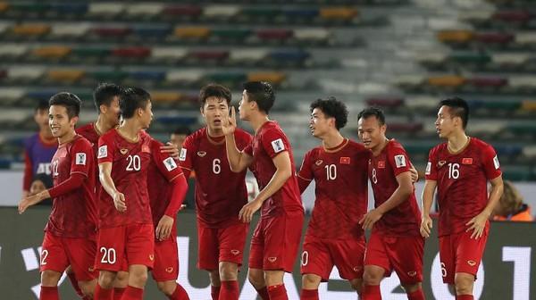 Chỉ cần thắng ĐT Yemen, cơ hội vượt qua vòng bảng Asian Cup 2019 rộng mở với ĐT Việt Nam