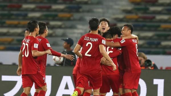 HLV Park Hang-seo chọn đội hình đấu ĐT Yemen dựa trên thể trạng cầu thủ