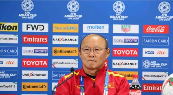 HLV Park Hang-seo: ĐT Việt Nam sẽ chơi tấn công trước ĐT Yemen