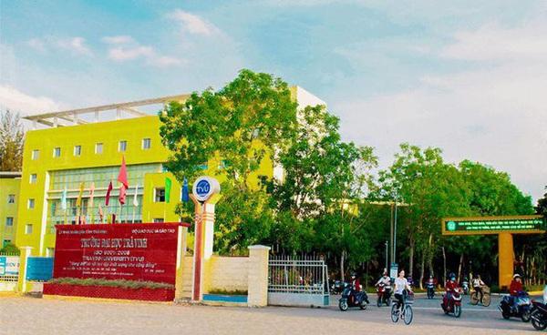 Đại học Trà Vinh lọt top đại học phát triển nhất thế giới - ảnh 1