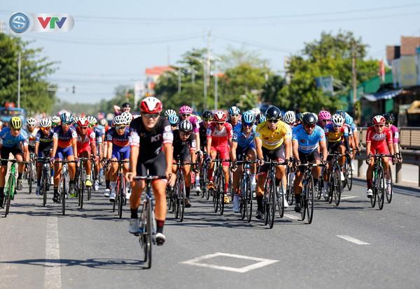 Giải đua xe đạp VTV Cúp Tôn Hoa Sen 2020 sẽ trở lại vào ngày 24/10