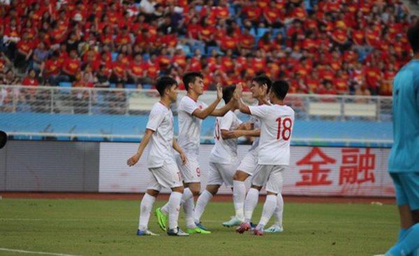 Báo châu Á tin U22 Việt Nam có thể giành vàng ở SEA Games 30 sau trận thắng U22 Trung Quốc