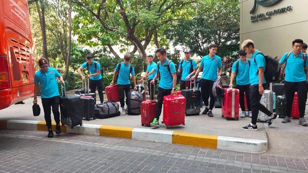 Chỉ 6 cầu thủ U23 Việt Nam đủ tuổi dự VCK U23 châu Á 2022