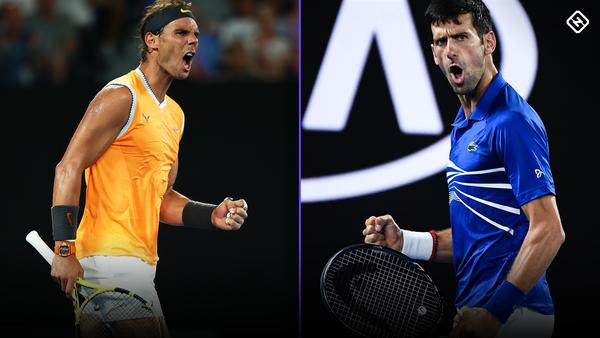 Nadal vẫn đóng vai ông vua sân đất nện, nhưng Djokovic là số 1?