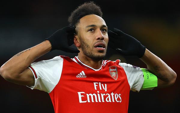 [LIVE] Chuyển nhượng bóng đá quốc tế ngày 10/5: Arsenal phải quyết định tương lai của Aubameyang trong tuần tới