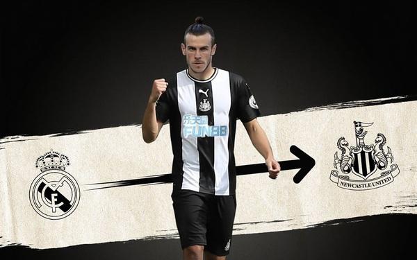 [LIVE] Chuyển nhượng bóng đá quốc tế ngày 13/5: Sẵn sàng chi đậm, Newcastle quyết mua Gareth Bale