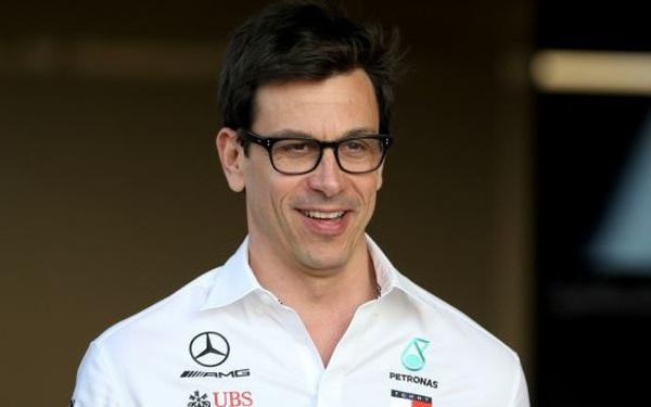 Toto Wolff sẽ không còn giữ vai trò lãnh đội Mercedes sau mùa 2021