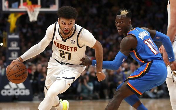 NBA đưa phương án giảm đội thi đấu để hoàn thành mùa giải