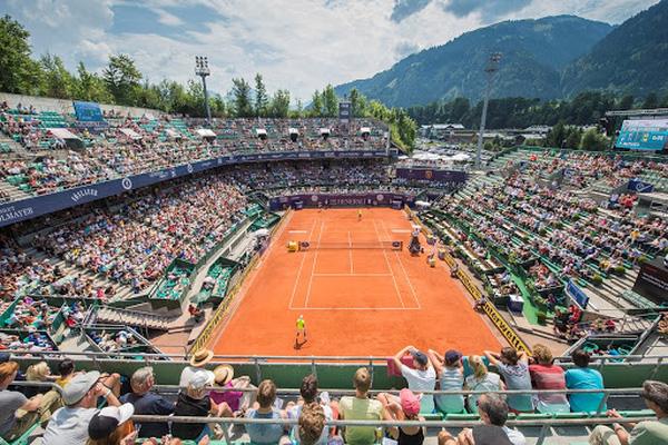 ATP lên kế hoạch tổ chức giải đấu thay thế cho Madrid mở rộng