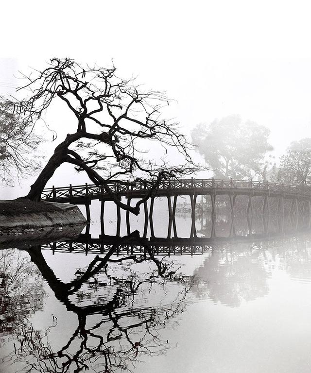Chân dung nhiếp ảnh gia giành giải thưởng lớn Vì tình yêu Hà Nội - Ảnh 2.