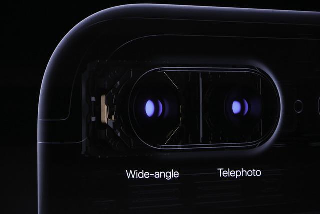 iPhone 7, iPhone 7 Plus và 10 nâng cấp chắc chắn móc túi fan Apple - Ảnh 6.