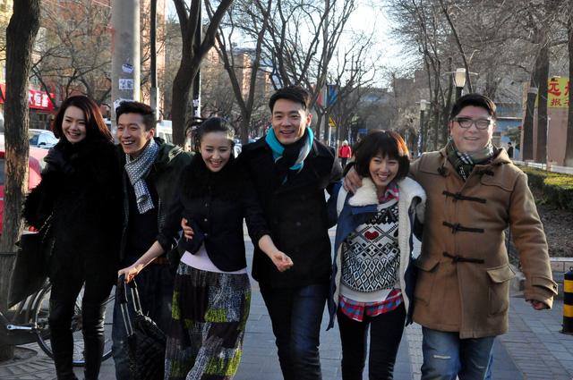 Phim Trung Quốc mới trên VTV3: Chàng trai lý tưởng của tôi - Ảnh 1.