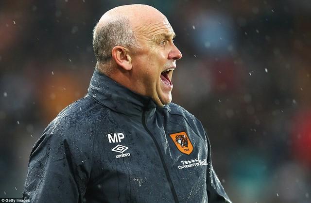 Hull City 0-1 Man Utd: Miếng ngon dành phần cuối - Ảnh 1.