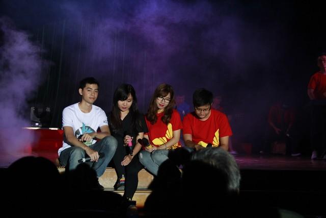 Đoàn đại biểu SSEAYP 2016 sẽ mang tới bạn bè quốc tế những tiết mục gì? - Ảnh 1.