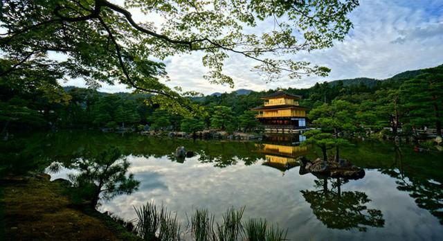 Ngất ngây với những điểm chụp ảnh đẹp nhất Nhật Bản - Ảnh 1.