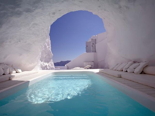 Những kiến trúc đẹp nhất thế giới nằm dưới lòng đất - Ảnh 5.