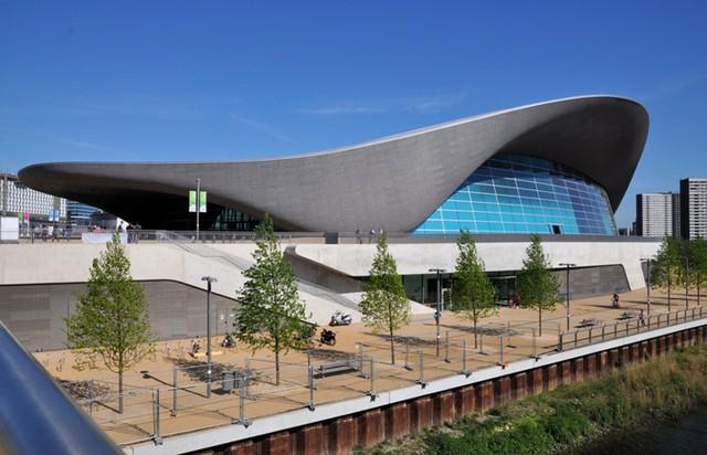 12 sân vận động đẹp nhất thế giới từng tổ chức Olympic - Ảnh 2.
